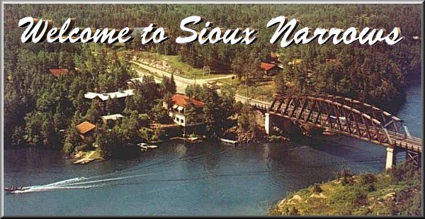 Anglers Guide to Fishing Sioux Narrows Ontario